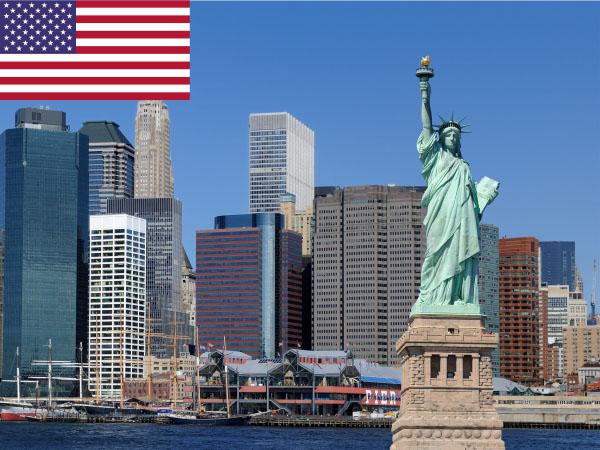 Dịch vụ vẩn chuyển - gửi hàng đi Mỹ