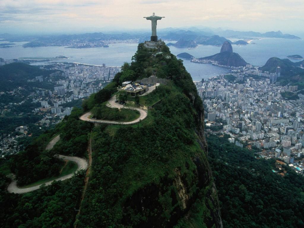 Dịch vụ vận chuyển - gửi hàng đi Brazil