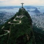 Gửi vận chuyển hàng đi Brazil bằng đường biển