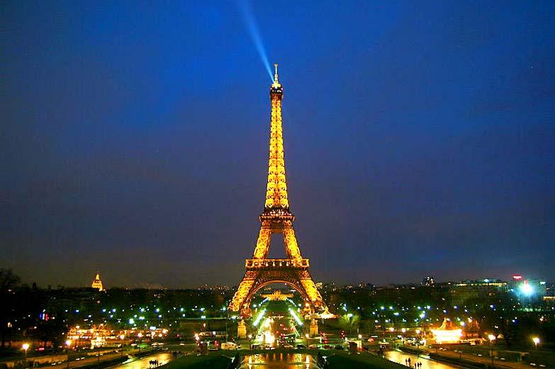 Dịch vụ vận chuyển - gửi hàng đi Pháp