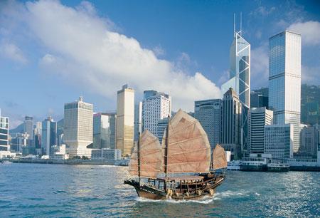 Dịch vụ vận chuyển hàng đi Hong Kong