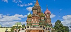 Gửi vận chuyển hàng đi Nga bằng đường biển hàng không