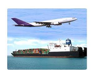 Gửi - Vận chuyển hàng hóa đi Albania bằng đường biển, hàng không