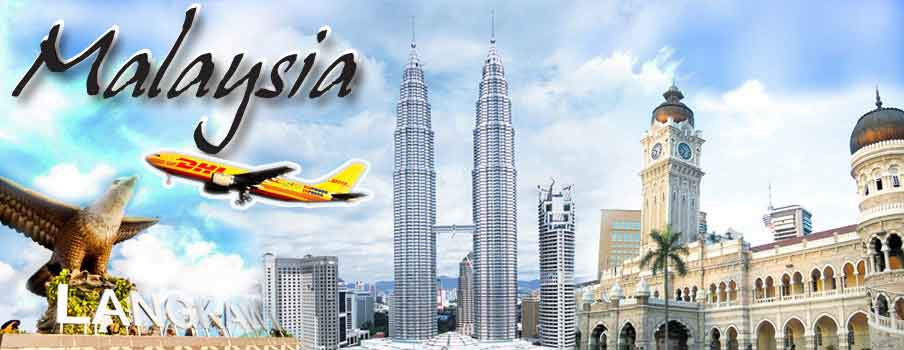 Dịch vụ vận chuyển hàng đi Malaysia