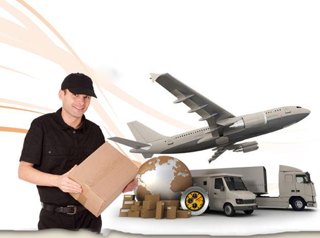 Gửi vận chuyển hàng từ Mỹ, Anh, Úc, Canada, Pháp về Việt Nam