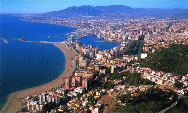 Gửi vận chuyển hàng từ Tây Ban Nha về Việt Nam giá rẻ bằng đường biển đường hàng không