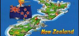Gửi vận chuyển hàng đi New Zealand bằng đường biển