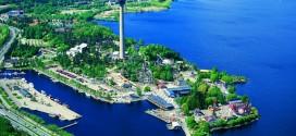 Gửi vận chuyển hàng đi Phần Lan bằng đường biển hàng không giá rẻ