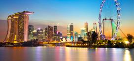 Gửi hàng từ Singapore về Việt Nam bằng tàu biển bằng đường hàng không giá rẻ