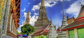 Gửi vận chuyển hàng từ Thái Lan về Việt Nam bằng đường vận tải đường hàng không