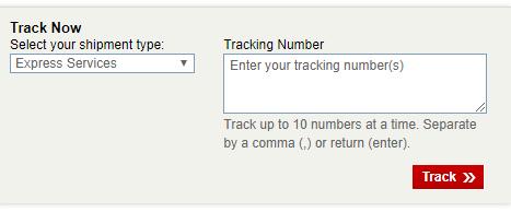gửi hàng đi mỹ tracking