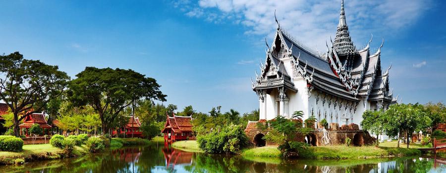 Gửi vận chuyển hàng đi Thái Lan