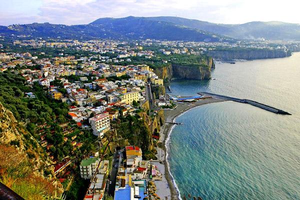 Gửi vận chuyển hàng đi Ý bằng đường biển, hàng không an toàn giá rẻ nhất so với chính hãng và trên thị trường