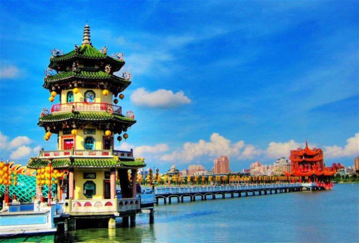 Gửi vận chuyển hàng đi Đài Loan giá rẻ